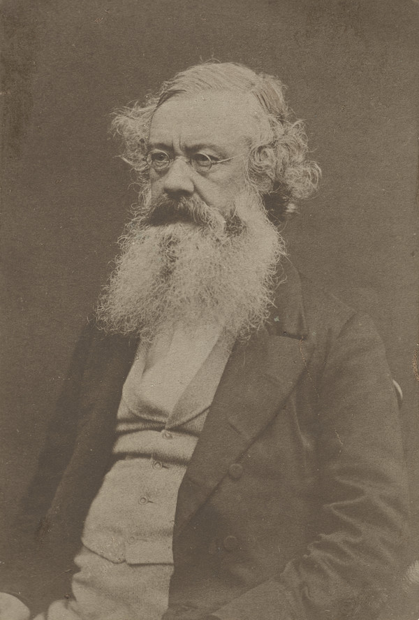 Principal Alexander John Scott
