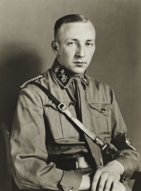 National Socialist, about 1935 (about 1935)