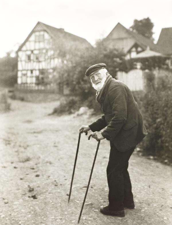 Old Farmer, 1931-2 (1931 - 1932)