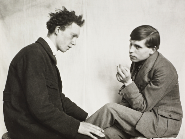 Bohemians [Willi Bongard and Gottfried Brockmann], 1922-5 (1922 - 1925)