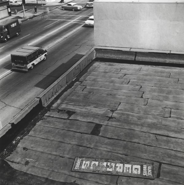 Rooftop (Rooftops Series #2)