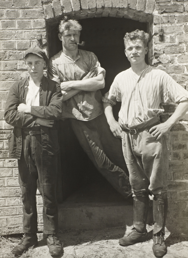 Farmhands, 1929 (1929)