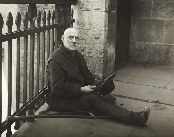 Beggar, 1926 (1926)