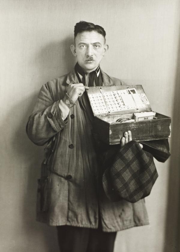 Peddler, 1930 (1930)