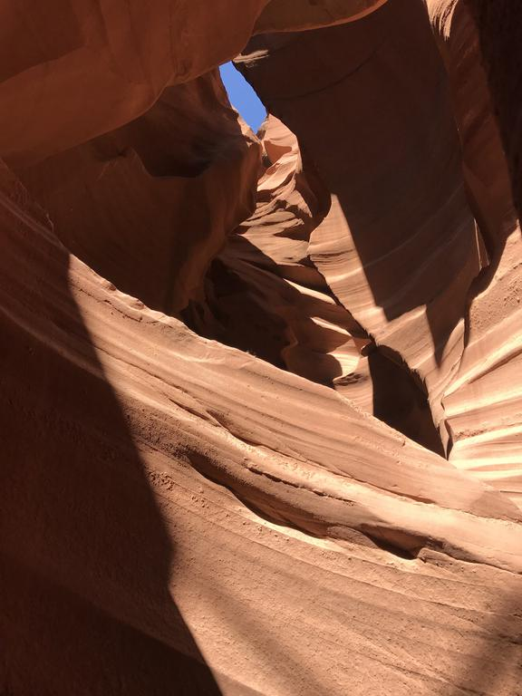 Antelope Canyon - just WOW!