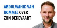 A van Bommel bedevaart