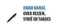 Omar Nahas