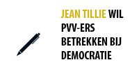 Jean Tillie