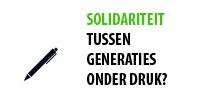 Solidariteit generaties2