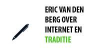 Eric van de Berg