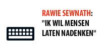 Rawie Sewnath