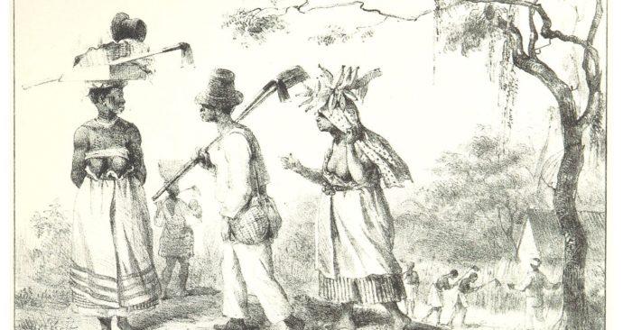 Slaven-Suriname