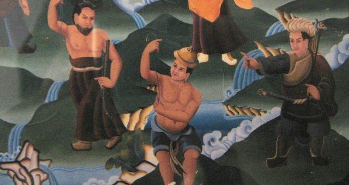 Dorje-Shugden-Wikimedia-Commons