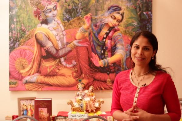 Citaten Uit Bhagavad Gita : Op bezoek bij bhagavad gita seminar nieuw wij