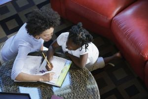 Surinaamse opvoeding