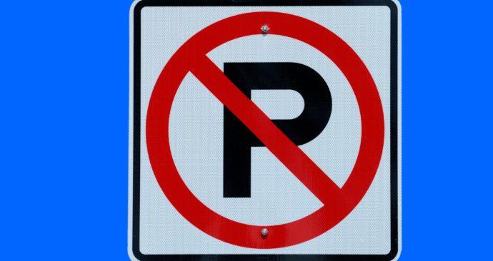 no-parking-2331437_1920