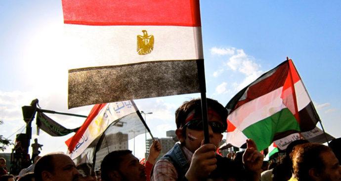Egypte na de revolutie