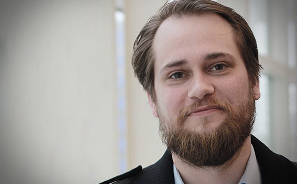 Arjen Buitelaar