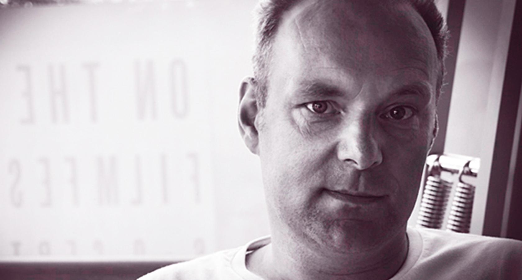 Peter Breedveld