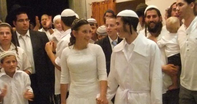 joods-huwelijk