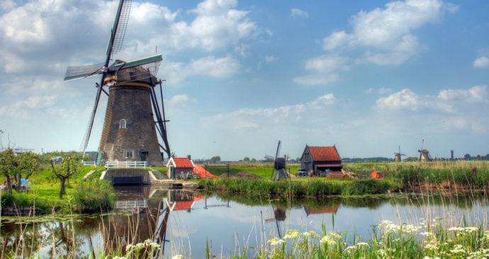 hollandse identiteit