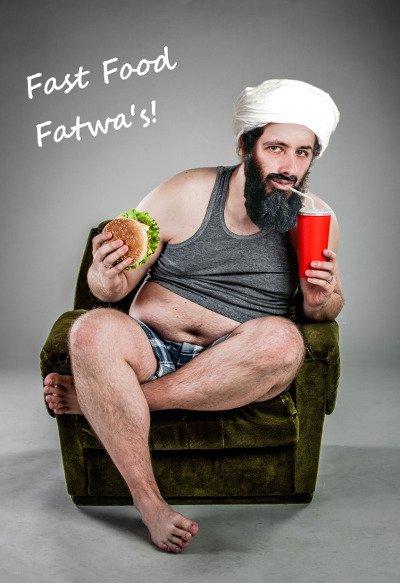fast-food-fatwas