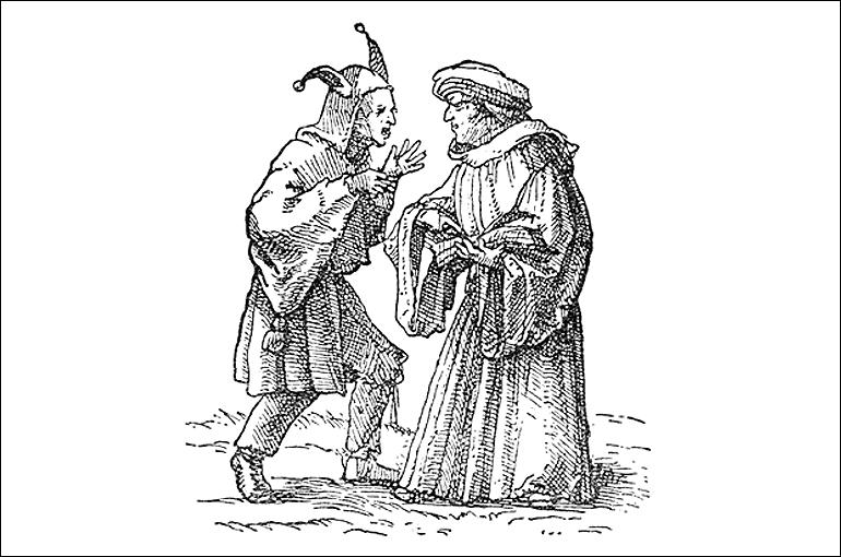 Citaten Uit Lof Der Zotheid : Lof der zotheid humor als tegengif in de vroegmoderne