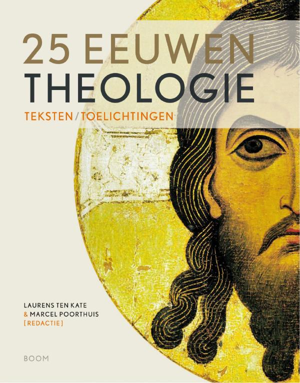 25 Eeuwen Theologie-boek