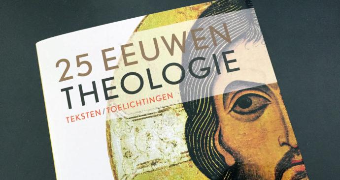 25 Eeuwen Theologie-kop