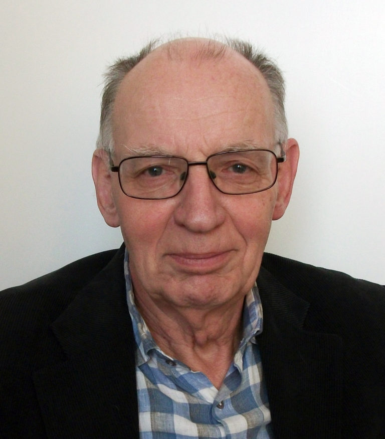 Eduard Verhoef
