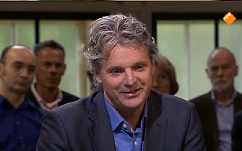 Maurits Berger
