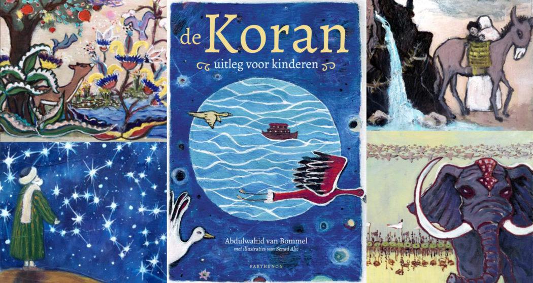 Van Bommel-Koranuitleg
