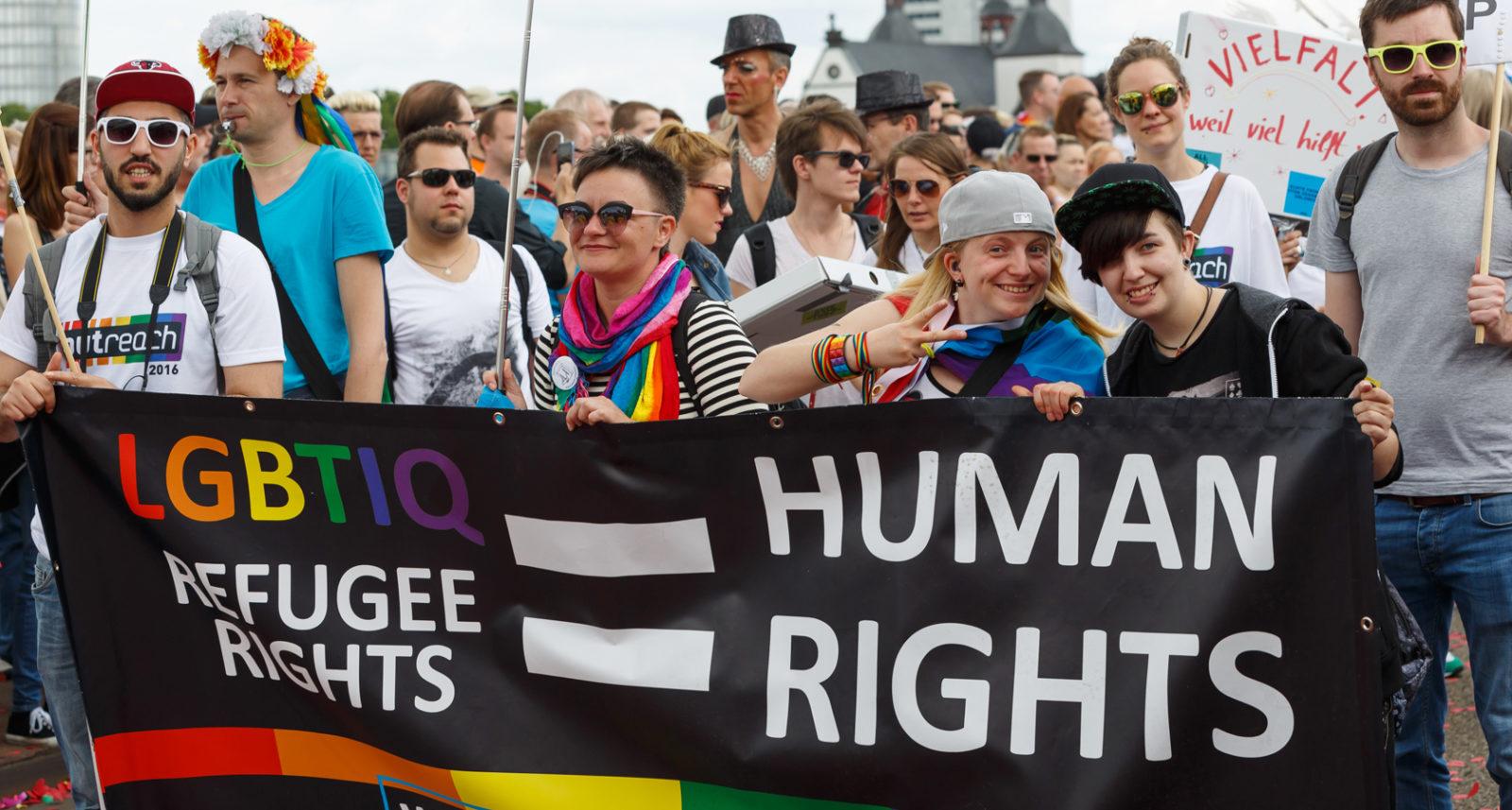 homorechten