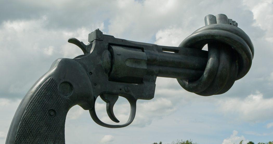nonviolence-1471559_1920