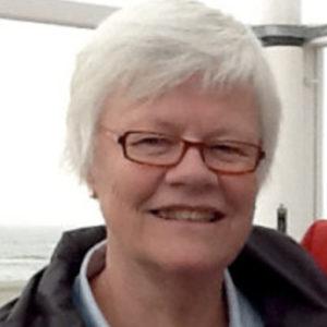 Ina Scholman-Huisman