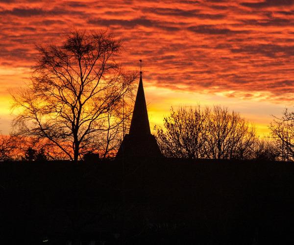 Op 24 en 25 oktober wordt de afsluitende conferentie van het NWO-programma 'Religie in de moderne samenleving' georganiseerd in Utrecht.