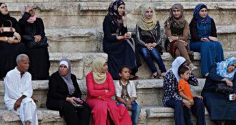 Amman-Jordanië-2