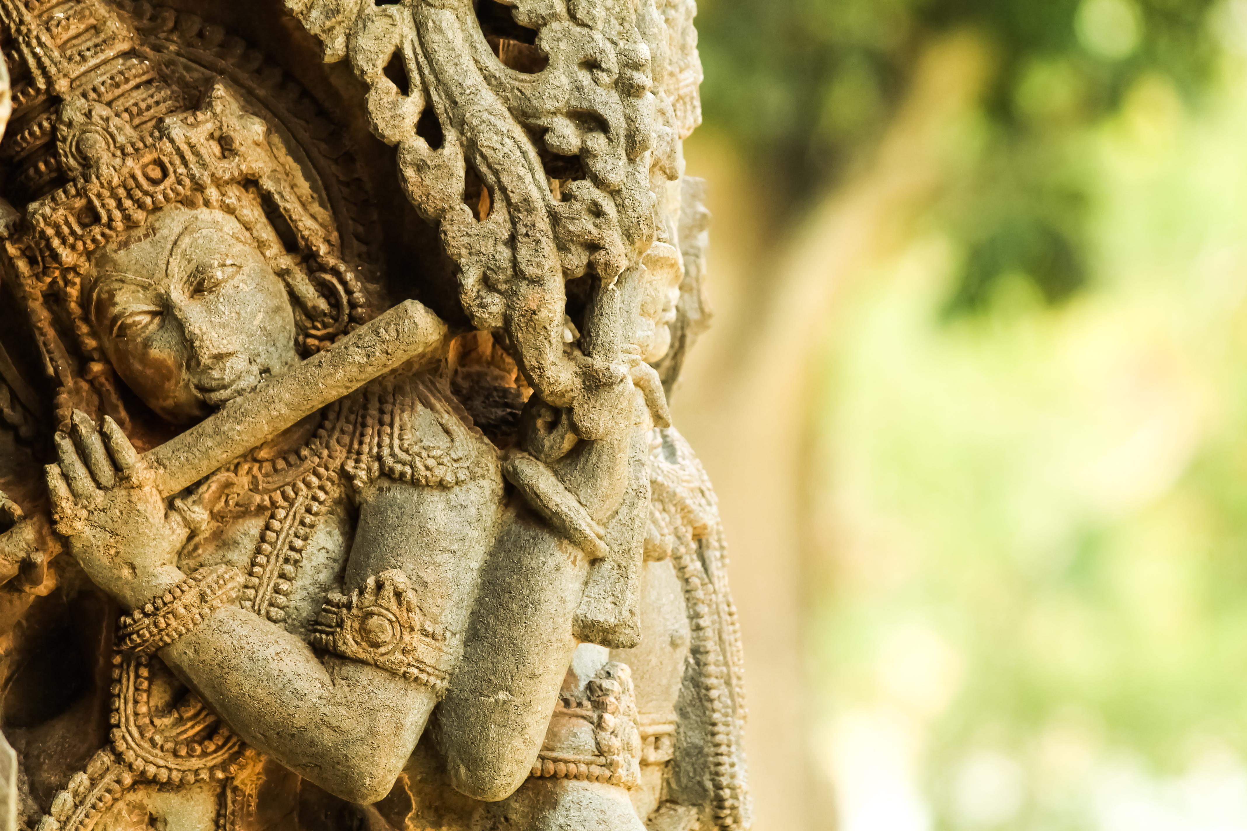 Citaten Uit De Bhagavad Gita : Op bezoek bij bhagavad gita seminar nieuw wij