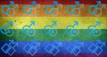 LHBT-vlag
