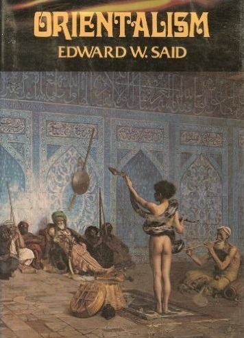 Orientalism-Edward-Said