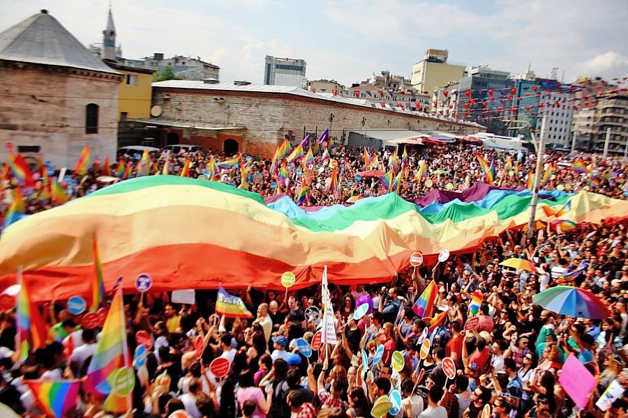 Istanbul-pride