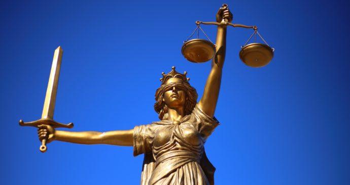 vrouwe-justitia
