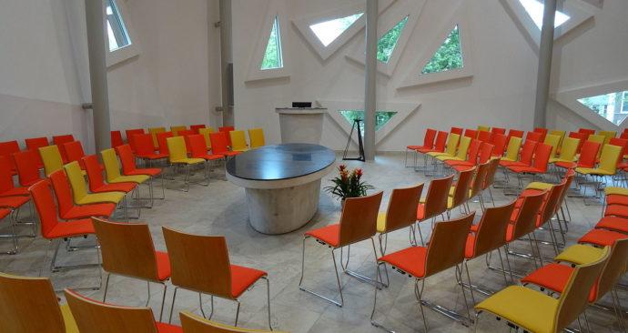 Pauluskerk_-_Cool_-_Rotterdam_-_Church_hall