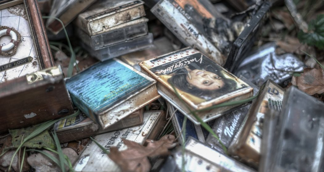 afval-herinnering