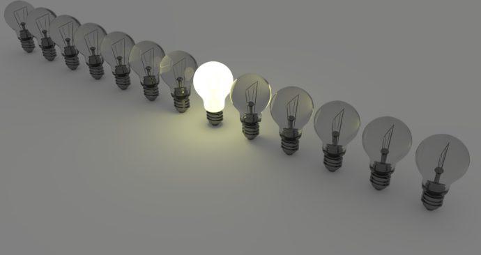 licht-lamp