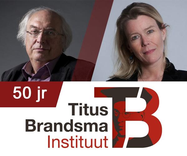 50 jaar Titus Brandsma Instituut