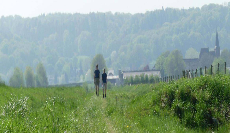 Pelgrim-walk