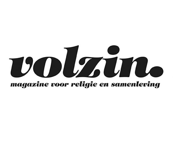 Volzin. Magazine voor religie en samenleving.