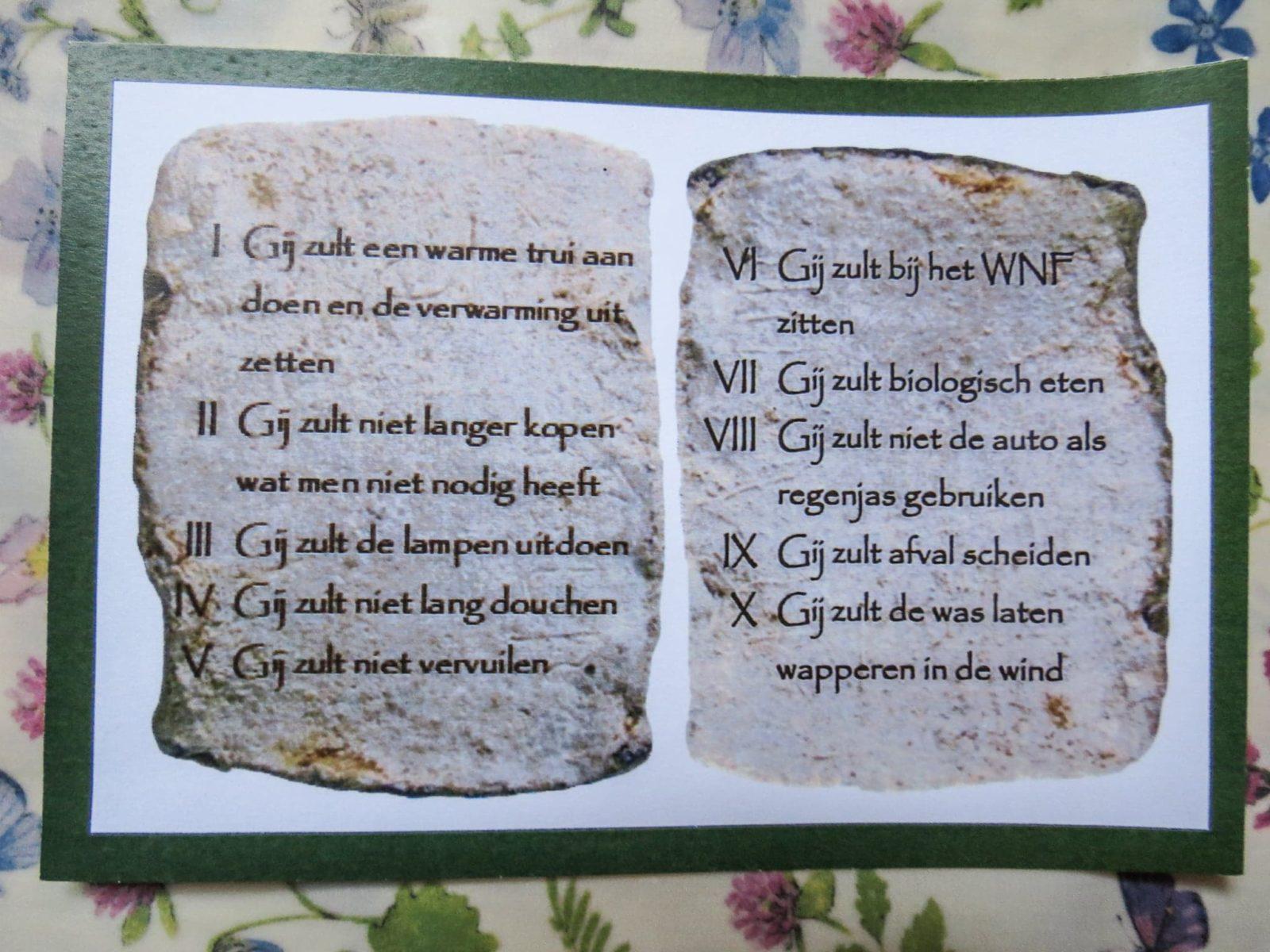 De-10-geboden-voor-duurzaamheid_opgesteld-door-kinderen-van-de-Arboretumkerk-in-Wageningen