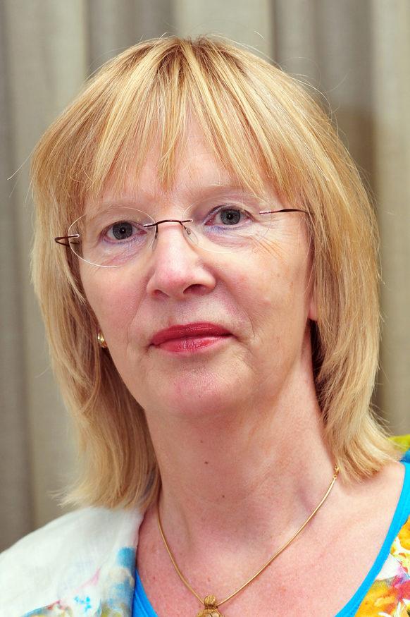 Janny-de-Jonge